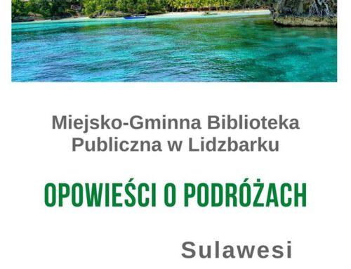 Opowieści o podróżach – Sulawesi.