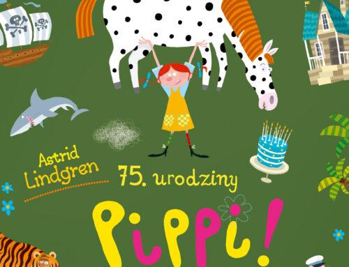 Pippi inspiruje