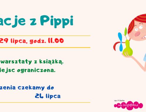 Wakacje z Pippi.