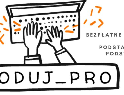 Koduj_Pro – bezpłatne kursy programowania.