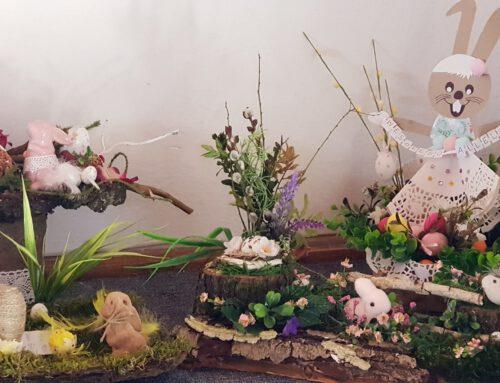 Wielkanocna ozdoba – konkurs plastyczny.